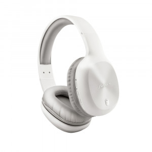AUDIFONO ON EAR BLUETOOTH BLANCO (FIDDLER)
